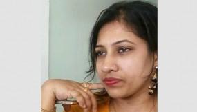 পাগলের জীবন : কবি শামীমা সুলতানা