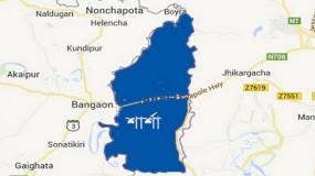 শার্শার বুজতলা থেকে পান্তাপাড়া পর্যন্ত বেতনা নদী উন্মুক্তের ঘোষণা