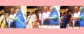 বরিশাল বিশ্ববিদ্যালয়ের তিন শিক্ষার্থীর 'প্রধানমন্ত্রী স্বর্ণপদক' অর্জন