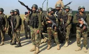 পাকিস্তানে নির্বাচনে সেনাবাহিনী পেল ৯০০ কোটি রুপি!