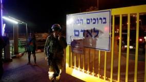 আল-আকসা মসজিদে ইসরায়েলি বাহিনীর হামলায় আহত ৬০