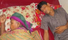 মোড়েলগঞ্জে একই পরিবারের ৩ জনকে অজ্ঞান করে মালামাল লুট