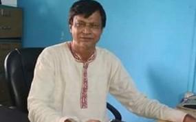 লালমনিরহাট জেলার শ্রেষ্ঠ মৎস্যচাষী মাহবুবুজ্জামান আহমেদ