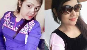 নারায়ণগঞ্জে তালাবদ্ধ ফ্ল্যাটে মডেল-অভিনেত্রীর পচা লাশ