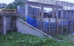 গোপালগঞ্জের পানি উন্নয়ন বোর্ডের অধিগ্রহণকৃত জায়গা দখল