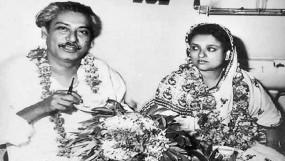 বঙ্গমাতা বেগম ফজিলাতুন্নেছা মুজিবের জন্মবার্ষিকী আজ