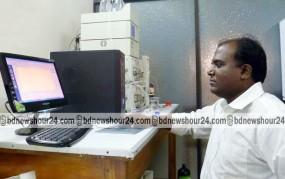 ইউজিসি স্বর্নপদক পাচ্ছেন নোবিপ্রবির অধ্যাপক