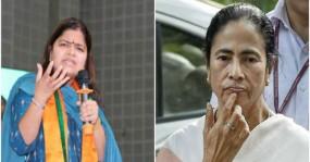 'পশ্চিমবঙ্গকে বাংলাদেশ বানিয়েছেন মমতা'