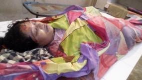 যশোরে পরকীয়ার জেরে শ্বাসরোধে নারীকে 'হত্যা'