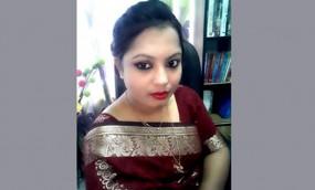 পাবনায় নারী সাংবাদিককে কুপিয়ে হত্যা : শ্বশুর আটক