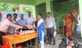 ইন্দুরকানীতে মন্দির ভিত্তিক গীতা শিক্ষা কেন্দ্রের উদ্বোধন
