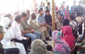 রোহিঙ্গা ক্যাম্প পরিদর্শনে কক্সবাজারে ওআইসির প্রতিনিধি দল