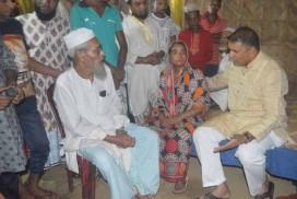 ফেঞ্চুগঞ্জে সুনাম হত্যা: আইনি সহায়তা দিবেন সহকারি অ্যাটর্নি জেনারেল