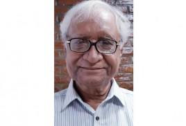 Sirajul Islam Chowdhury, the new chairman of GB Trustee