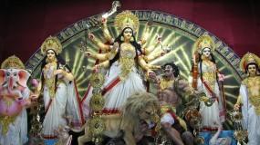 ঝুঁকিপূর্ণ ৪০টি মন্দির: রাজারহাটে ১১৯টি মন্দিরে দুর্গাপূজা অনুষ্ঠিত হবে