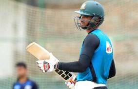 জিম্বাবুয়ের বিপক্ষে টেস্ট ও টি২০ অধিনায়ক মাহমুদউল্লাহ