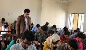কুবির 'সি' ইউনিটের ভর্তি পরীক্ষা সম্পন্ন