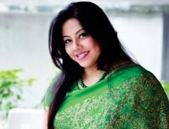 মনোনয়নপত্র কিনলেন অভিনেত্রী শমী কায়সারও