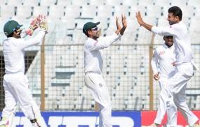 ঢাকা টেস্টের দল ঘোষণা, বাদ ইমরুল