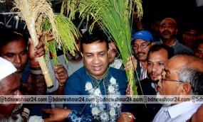 মোড়েলগঞ্জ-শরণখোলায় বিএনপির প্রার্থী পেয়ে উজ্জিবীত নেতাকর্মীরা