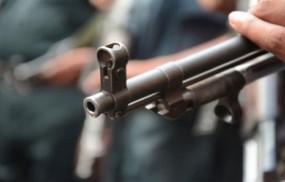 নারায়ণগঞ্জে 'বন্দুকযুদ্ধে' শীর্ষ সন্ত্রাসী নিহত