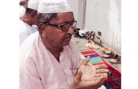 মাগুরা জেলা বিএনপির আহ্বায়ক আলী করিম মারা গেছেন