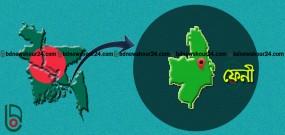 ফেনীতে র্যাবের সঙ্গে 'বন্দুকযুদ্ধে' নিহত ২