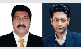 পিরোজপুর প্রেসক্লাবের টিটু সভাপতি-তানভীর সম্পাদক