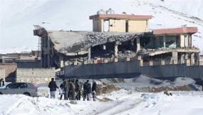 আফগানিস্তানে তালেবান হামলায় ১২৬ নিরাপত্তারক্ষী নিহত