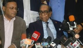 বিএনপি না এলেও নির্বাচন প্রতিদ্বন্দ্বিতাপূর্ণ হবে: এইচটি ইমাম