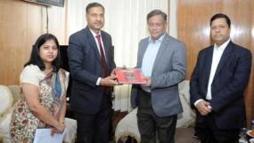 বাংলাদেশ-ভারত গণমাধ্যম সহযোগিতা বৃদ্ধি পাবে : তথ্যমন্ত্রী