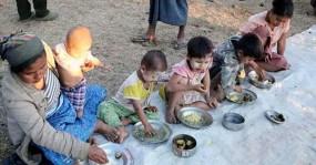 ছয় দিনে দেশে ২০৩ বৌদ্ধ শরণার্থীর অনুপ্রবেশ