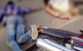 গাজীপুরে সড়ক দুর্ঘটনায় প্রাণ গেল ৩ মোটরসাইকেল আরোহীর