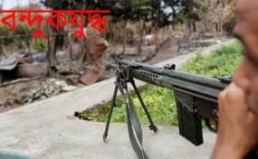 শ্যামলীতে 'বন্দুকযুদ্ধে' মাদক ব্যবসায়ী নিহত