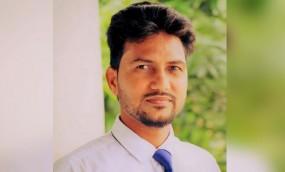 অভিনন্দন মেহেরপুর জেলার কৃতি সন্তান প্রকৌশলী এম আই তনয়