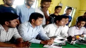 ডাকসু নির্বাচন: ছাত্রলীগের বিদ্রোহী প্যানেল ঘোষণা