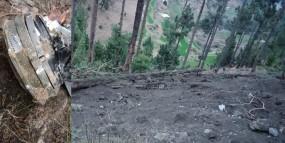 ফাঁকা জায়গায় হামলা, ক্ষয়ক্ষতি শূন্য: পাক সেনাবাহিনী
