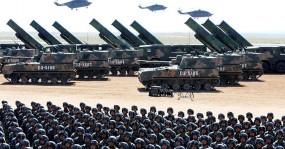 চীনা সেনাবাহিনীর 'নিবিড় পর্যবেক্ষণে' পাক-ভারত পরিস্থিতি