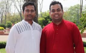 সাভার টেলিভিশন সাংবাদিক সমিতি'রসভাপতি নিপু সম্পাদক জাহিদ