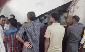 ঝিনাইদহে বাসের ধাক্কায় বাইসাইকেল আরোহি নিহত