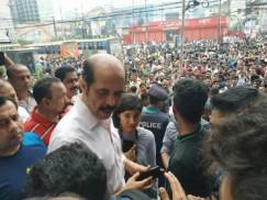 রাজধানীতে 'সুপ্রভাত' পরিবহনের বাস চলবে না: মেয়র
