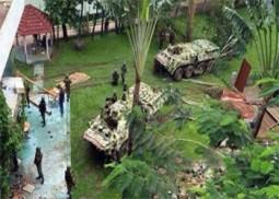আর্টিজান হামলা: সাক্ষ্য দিলেন শাহআলী থানার ওসি