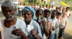 ভারতের লোকসভা নির্বাচন শুরু