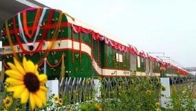 ঢাকা-রাজশাহী নতুন ট্রেন 'বনলতা এক্সপ্রেস' পহেলা বৈশাখ চালু হচ্ছে না