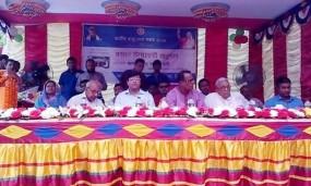 শৈলকুপায় জাতীয় স্বাস্থ্য সেবা সপ্তাহ উদ্বোধন করলেন আব্দুল হাই এমপি