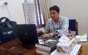 গণ বিশ্ববিদ্যালয় শিক্ষকের উদ্যোগে আন্তর্জাতিক জানার্ল
