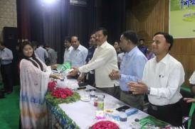 বান্দরবানে উন্নয়ন বোর্ডের শিক্ষা বৃত্তি পেল ৭৩২শিক্ষার্থী