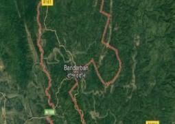 বান্দরবানে শেল বিস্ফোরণে সেনা সদস্য নিহত