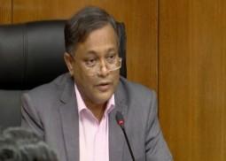 'খালেদার অসুস্থতা নিয়ে অপরাজনীতি করছে বিএনপি'