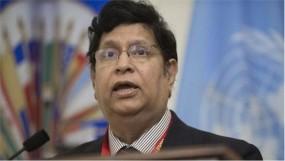 জোর করে পাকিস্তান ঝামেলা করতে চাচ্ছে: পররাষ্ট্রমন্ত্রী
